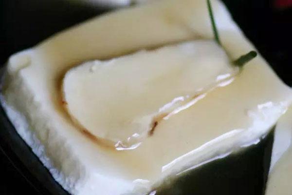 新鲜松茸蒸豆腐的做法,功效作用与营养价值