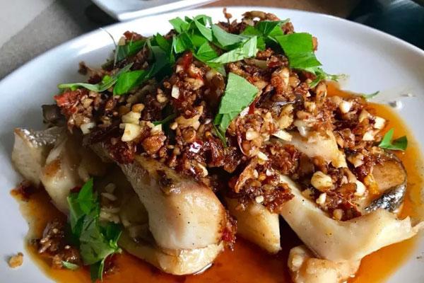 新鲜松茸鳕鱼的做法,功效作用与食用禁忌