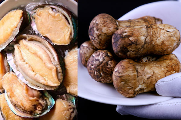 鲍鱼可以和松茸一起煮粥吗,具有哪些功效与营养