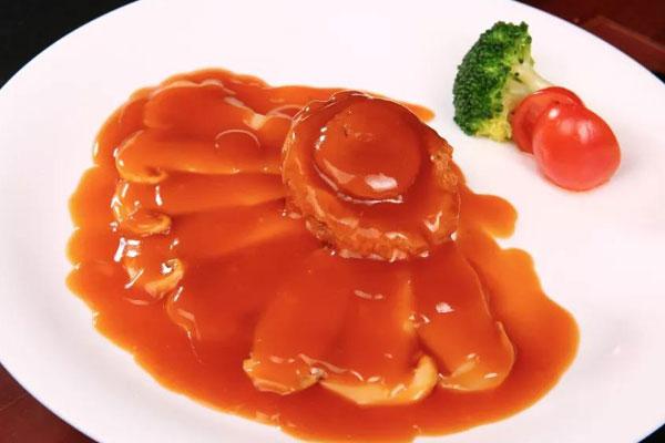松茸番茄烧鲍鱼的做法,有哪些食用禁忌